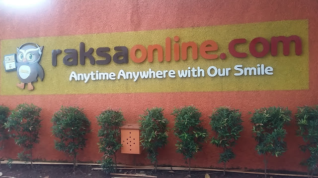 Raksa Online.com