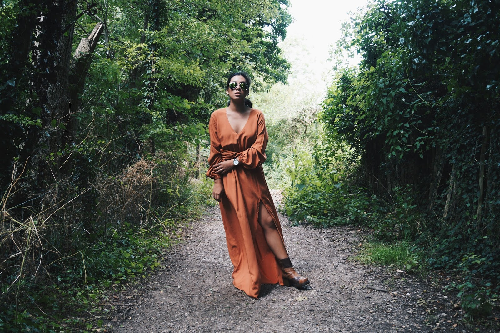 Ana Maddock- NA-KD- NAKD Fashion, Balber Time