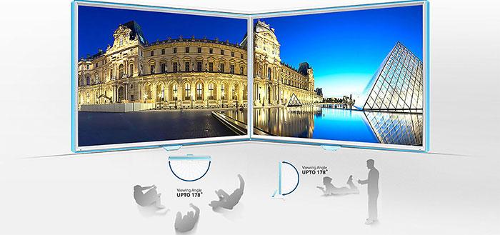 màn hình máy tính, màn hình samsung, màn hình led, màn hình 23.6 inch, LS24E360HL
