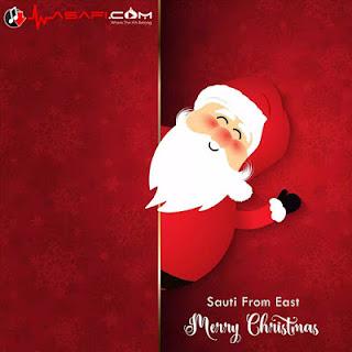 Sauti From East - Merry Christimas