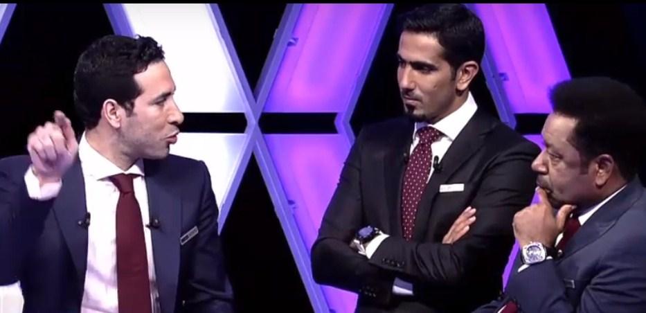 شاهد فرحة هستيرية لمحللين بين سبورت وابو تريكه بعد فوز قطر التاريخى والتتويج بكاس اسيا