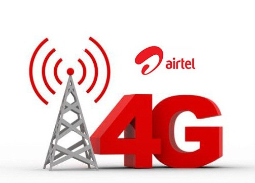 Upgrade to Airtel 4G to Get Double Data - 3GB for Just N1,000