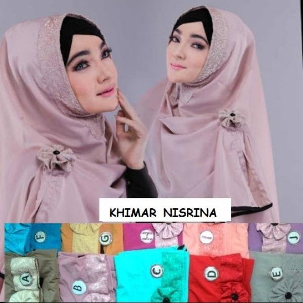 agen jilbab instan surabaya, distributor kerudung instan