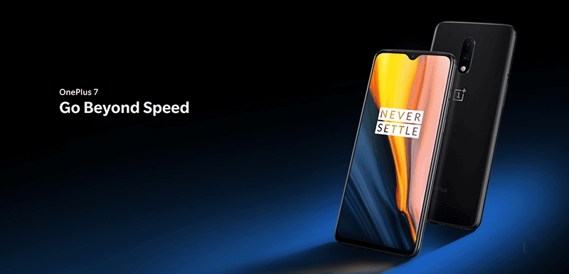 OnePlus 7 with SD855, 48MP main cam, and attractive price announced!