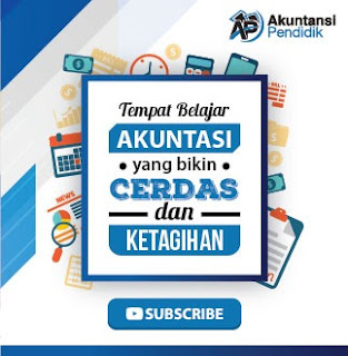 Video tutorial belajar akuntansi