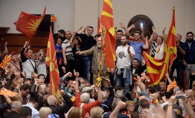 Μια σπίθα αρκεί για την έκρηξη στα Βαλκάνια