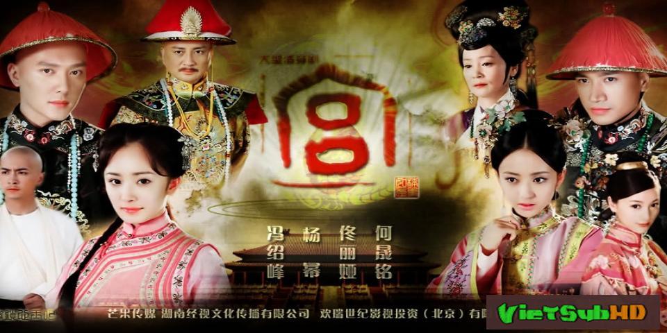 Phim Cung Tỏa Tâm Ngọc Hoàn tất (39/39) VietSub HD | Palace: The Locked Heart Jade 2011