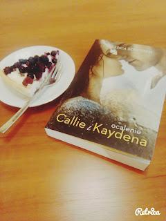 Ocalenie Callie i Kaydena - Jessica Sorensen ♥