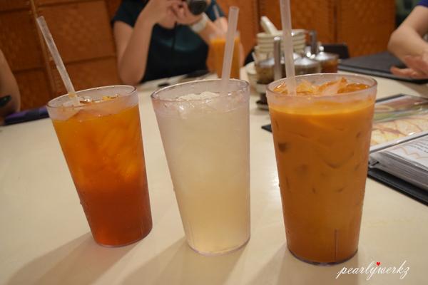 Mini Thai Cafe New York Ny