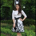 Aishwarya rai hot leg show 2013