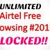 Airtel Unlimited Free Browsing Blocked.Check Alternative Way