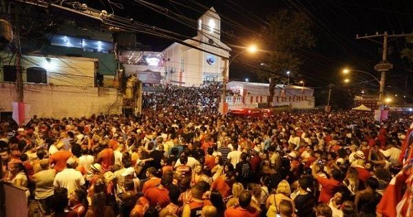 Prefeitura do Rio seleciona doceiras para festa de São Jorge