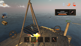 Raft Survival: Ultimate Mod Apk v2.4 Full version
