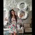 Luciana Fuster celebra así sus 18 años pese a ser vinculada con Paolo Guerrero (FOTOS)