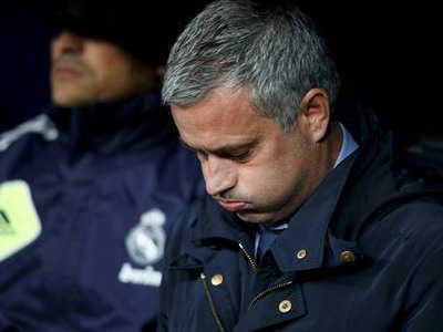 Dapat Tawaran Madrid, Mourinho Langsung Berurai Air Mata Karena Ini