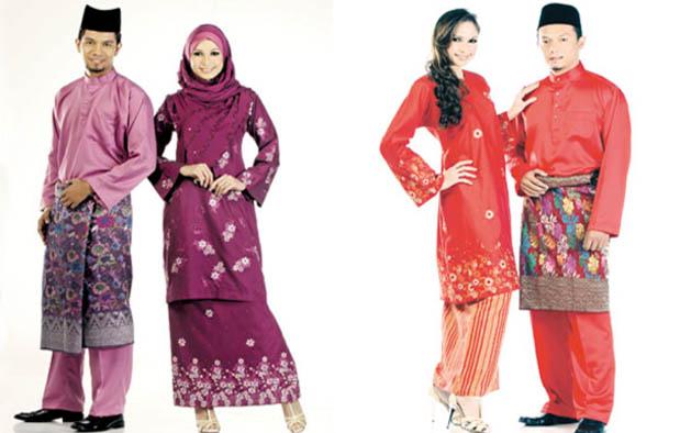 Pakaian Adat Riau, Gambar, Jenis-Jenis dan Keterangannya ...