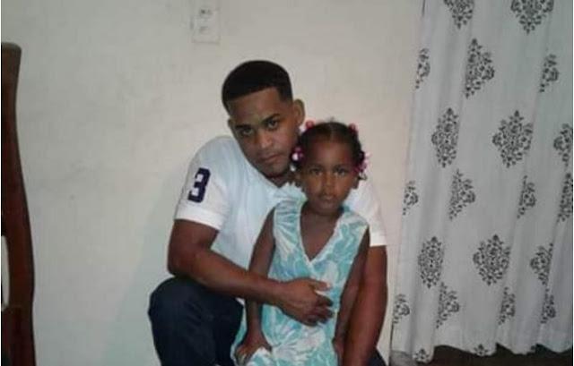 Mundo loco!! Hombre envenena hija de 4 años y luego se suicida en Neyba