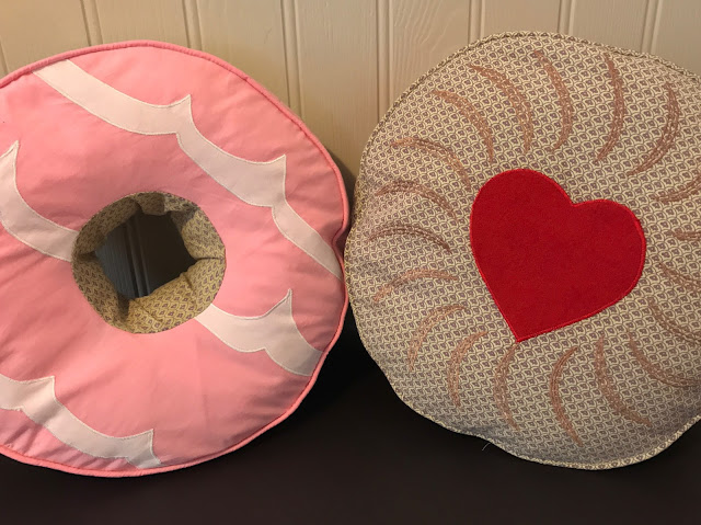 Sass & Belle Biscuit Cushions