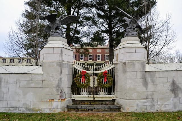 Історичний Парк Смітсвілль, Нью-Джерсі (Historic Smithville Park.  Mt Holly, NJ)