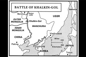 Battle of Khalkhin Gol worldwartwodaily.filminspector.com