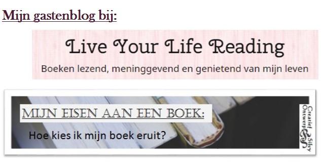 Ga naar mijn gastenblog op justmejustbooks