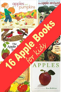 16 Apple Books for kids