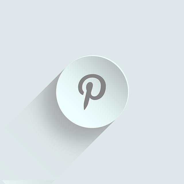 Cara Menampilkan Widget Pinterest atau Tombol Pin Pada Amp Template