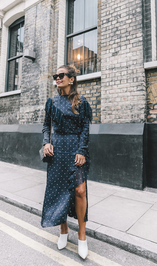 Parisienne: WEAR MULES ON REPEAT | Moda estilo, Trajes de