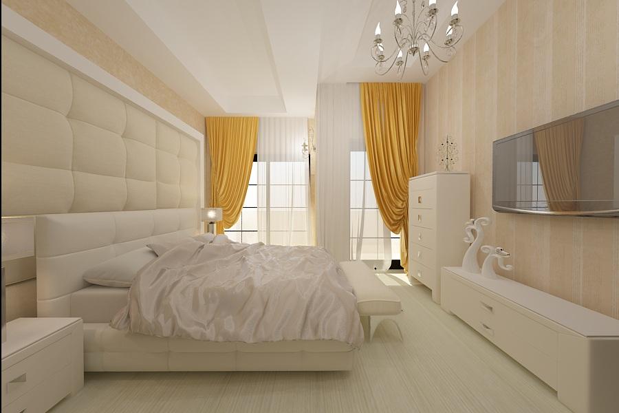 Design interior casa in Constanta - Amenajari interioare case moderne Constanta