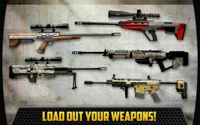 Kill Shot Apk v2.9.1 Mod (Free Shopping/Upgrades)-2
