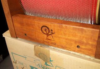 Stitchin Bints Replacing The Carding Cloth On An Ashford