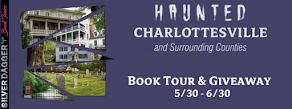 Haunted Charlottesville – 10 June