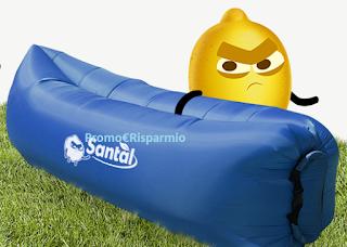 Logo Concorso ''Scopri il sapore della tua estate'' : vinci gratis 60 materassini gonfiabili e non solo