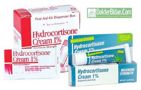 Hydrocortisone - Peringatan Dosis Aturan Minum Dan Efek Sampingnya Bagi Kesehatan Pasien Anak Anak Dan Dewasa