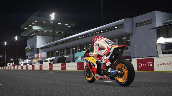 MotoGP 17 - Đua Moto 2017