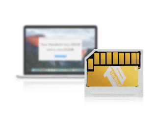 TarDisk Mac Drive
