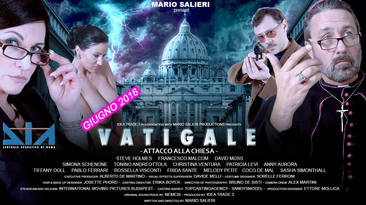 Film mario salieri italian