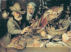 The fishmonger van visits the shop every Wednesday from 4.30 – 5 pm.