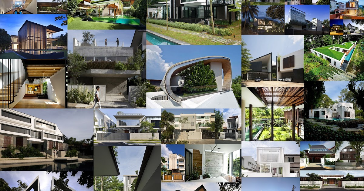 urban architecture now 50 more singapore houses