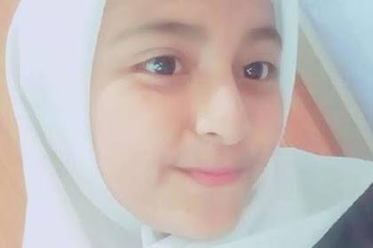 Polisi Buru Penculik Siswi Cantik Mts Muhammadiyah Ciputat. Begini Kronologis Penculikannya