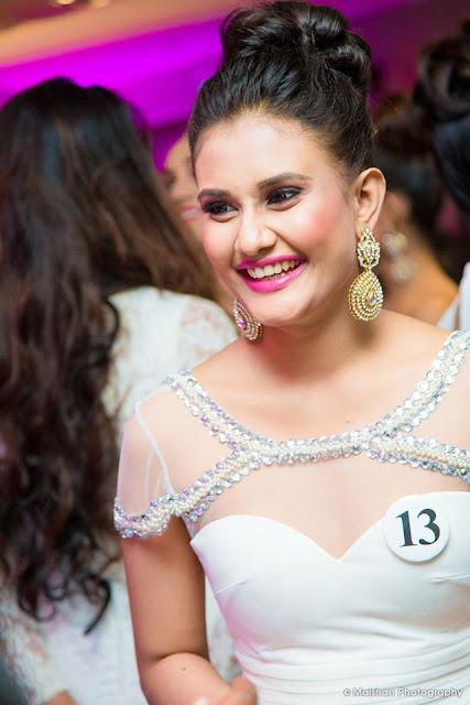 Siyatha - Miss World Sri Lanka 2016 - Mini Pageants