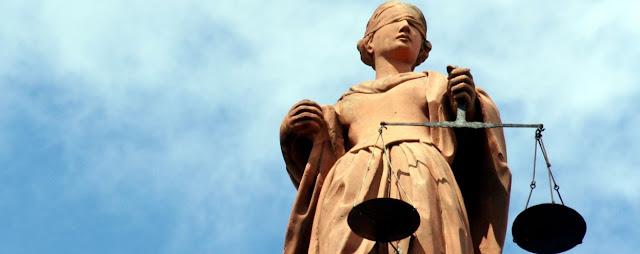 Legislacion y Derecho Procesal
