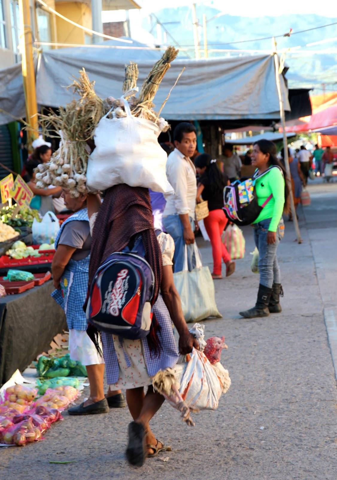 Travel Notes: Oaxaca, Mexico