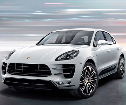 The Price Of Cars Porsche Macan