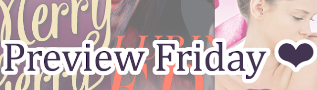 Preview Friday im Oktober 2015