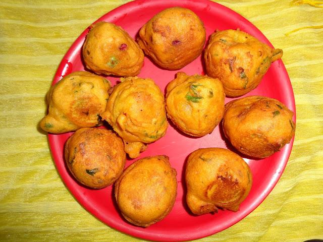Aloo Kofta recipe