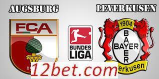 Augsburg vs Leverkusen (02h30 ngày 18/2/2017)