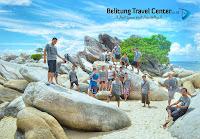 4D3N Jelajah Pulau Belitung