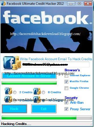 How to hack facebook using kali linux: credentials harvester.