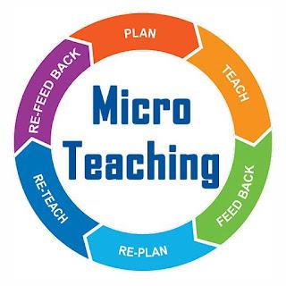 rubrik penilaian micro teaching